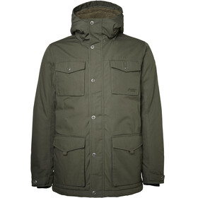 North Bend LMT Parka Homme, olive